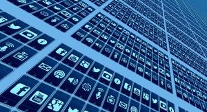 Ikony portali społecznościowych