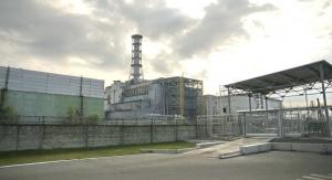 Elektrownia atomowa w Czarnobylu. Fot. domena publiczna