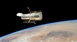Kosmiczny Teleskop Hubble'a. Fot. NASA