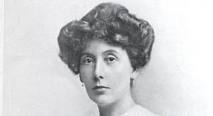 Fiammetta Wilson. Fot. wikipedia.org