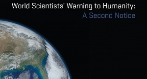 World Scientists' Warning to Humanity: A Second Notice