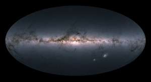 Credit: ESA/Gaia/DPAC