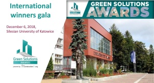 Sympozjum GlobalABC Buildings Action oraz gala Green Solutions Awards 2018