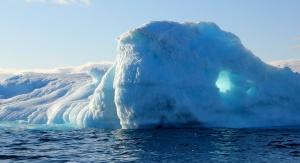 Góra lodowa   fot. Rolf Johansson / domena publiczna