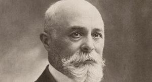 Henri Becquerel. Fot. wikipedia.org