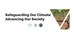 "Sympozjum pn. ""Safeguarding our Climate, Advancing our Society"""