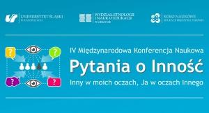 Plakat konferencji. Źródło: Uniwersytet Śląski