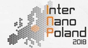 Logo InterNanoPoland 2018