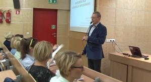 Dr Andrzej Kędziorski