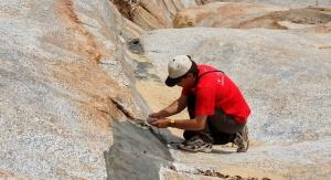 Dr Krzysztof Gaidzik podczas badań terenowych w południowo-zachodnim Meksyku. Fot. Roberto Basili