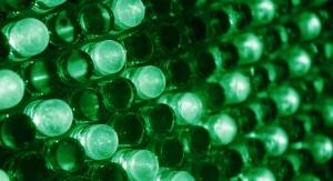 Zielony LED, źródło: domena publiczna - Pixabay.com