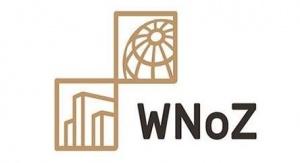 Logo Wydziału Nauk o Ziemi UŚ