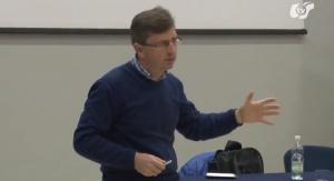 Prof. zw. dr hab. Marian Paluch