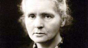 Maria Skłodowska-Curie. Fot. wikipedia.pl