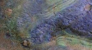 Foto: NASA/JPL-Caltech/JHUAPL/Univ. of Arizona