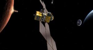 Mars Sample Return - projekt; źródło: ESA