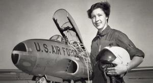 Wally Funk, amerykańska pilotka, kandydatka na astronautkę | Image Credit:  Blue Origin