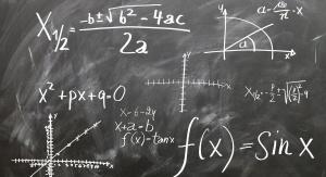 Matematyka. Fot. Pixabay
