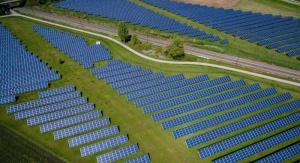 solary wystawione na gromadzenie energii słonecznej