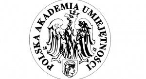 Polska Akademia Umiejętności - logo
