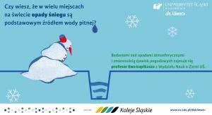 Uniwersytet Śląski - dla klimatu