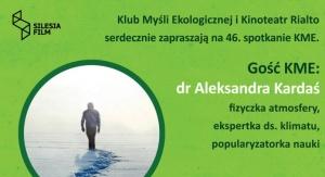 XLVI spotkanie Klubu Myśli Ekologicznej