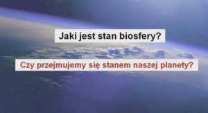 """Wykład prof. Piotra Skubały pt. """"Czy czeka nas świetlana przyszłość?"""""""
