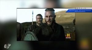 Wikingowie - (nie tacy) groźni wojownicy