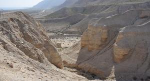 Qumran (Izrael). Fot. pixabay.com