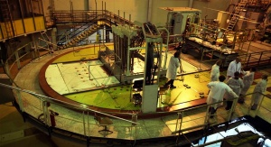 Reaktor MARIA. fot. NCBJ