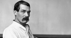 Sir Richard Francis Burton. Fot. Public Domain