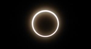 Obrączkowe zaćmienie Słońca. Fot. pixabay.com