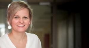 Dr. Sonia Szramek-Karcz. Fot. Sekcja prasowa UŚ