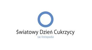Światowy Dzień Cukrzycy, logo