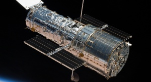 Kosmiczny Teleskop Hubble'a. Credits: NASA