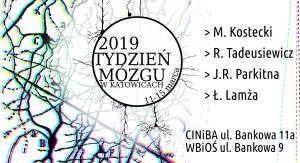 Tydzień Mózgu 2019