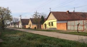 Ostojićevo – to tutaj mieszkają potomkowie wiślańskich osadników, którzy w połowie XIX wieku wyruszyli na południe Cesarstwa Austrii w poszukiwaniu pracy Fot. dr Katarzyna Marcol