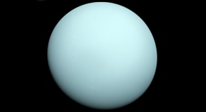 Uran. Foto: NASA/JPL-Caltech