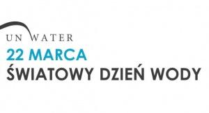 Światowy Dzień Wody, logo