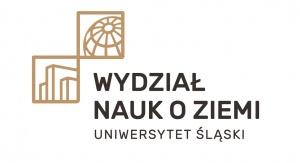 Logotyp Wydziału Nauk o Ziemi Uniwersytetu Śląskiego