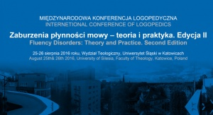 Międzynarodowa Konferencja Logopedyczna
