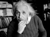 Albert Einstein / Fot. domena publiczna