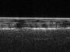 Warstwy lodu, pyłu i wody na zdjęciu dostarczonym przez Mars Express. ESA/NASA/JPL/ASI/Univ. Rome; R. Orosei et al 2018