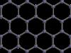 Grafen jest pierwszą strukturą dwuwymiarową o wyjątkowych własnościach półprzewodzących. Najnowsze badania wzorują się właśnie na grafenie. źródło: domena publiczna - Pixabay.com