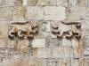 Brama Lwów w Jerozolimie. Fot. Agnieszka Sikora