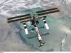 Międzynarodowa Stacja Kosmiczna ISS. Fot. NASA