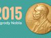 Nagrody Nobla 2015