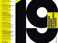 """plakat cyklu """"Problemy granic w filozofii i nauce"""