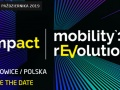 Impact mobility rEVolution'19