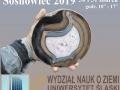 LXIII Międzynarodowa Wystawa i Giełda Minerałów, Skał i Skamieniałości